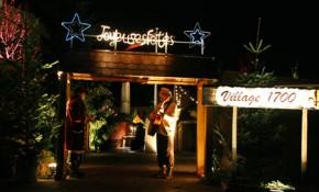 Marché de Noël à Neuf-Brisach