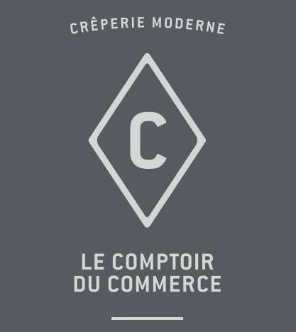 Logo Le Comptoir du Commerce
