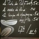 Photo Café des Potos