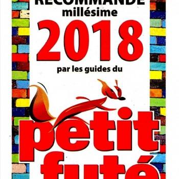 Petit futé 2018