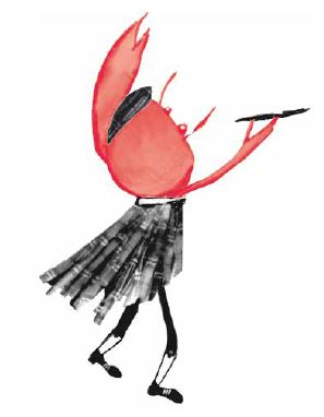 P'tit Crabe