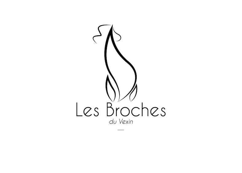 Logo LES BROCHES DU VEXIN