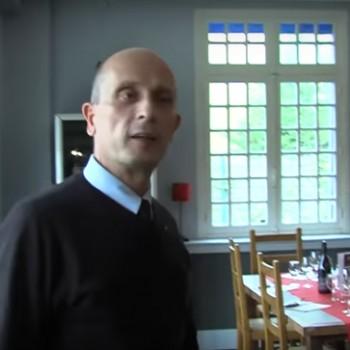 Interview d'Olivier Carrière du 24 novembre 2016 pour VO News 95