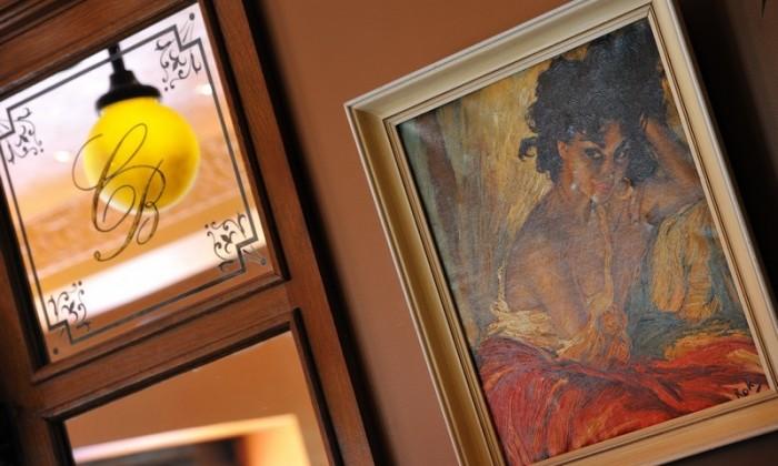 Photo Café Bellini