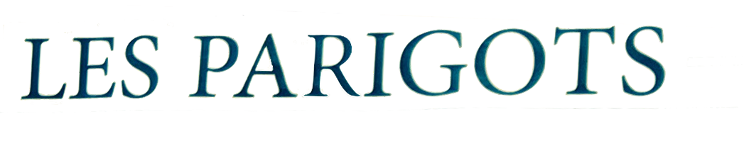 Logo Les Parigots