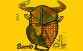 Logo BARRIO