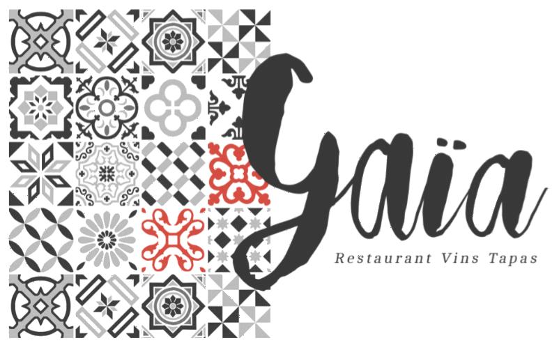 Logo Restaurant Gaia