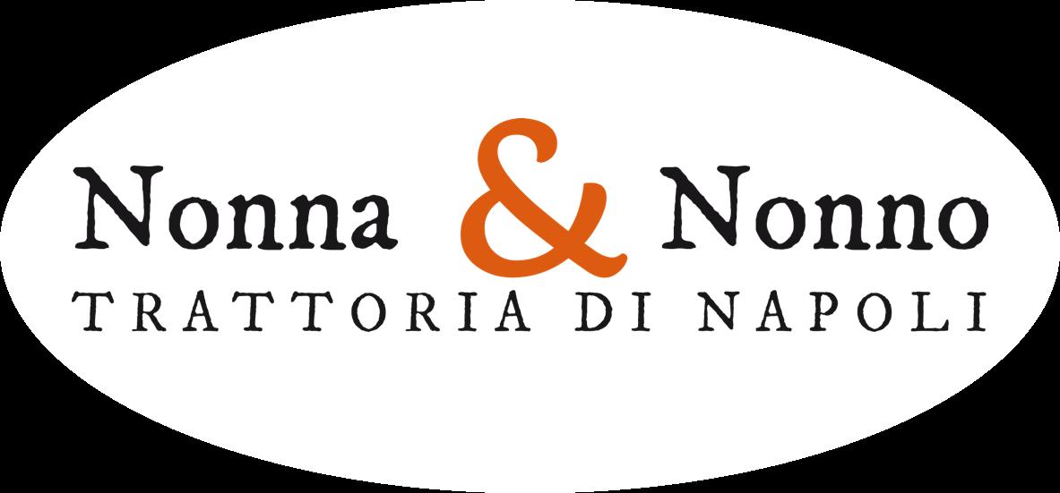 Logo Nonna & Nonno Noisy Le Grand