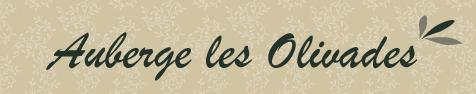 Auberge LES Olivades