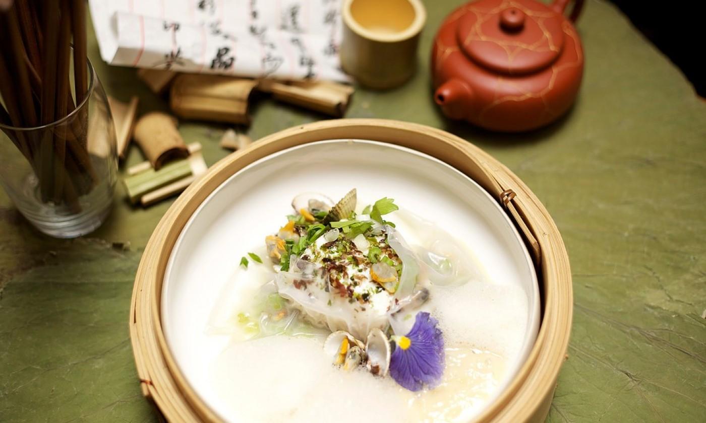 dan cuisine d'influence - bordeaux - reviews, book online