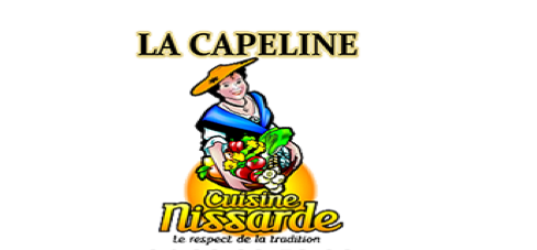 Logo LA CAPELINE