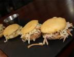 Photo Arepitas 4 und. mixtas. - Mister Ribs Steak & Burger