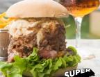 Photo Gran Burger Ribs - Mister Ribs Steak & Burger