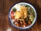 Photo Salad Nacho - Mister Ribs Steak & Burger