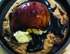 Photo Cookie con helado - Mister Ribs Steak & Burger