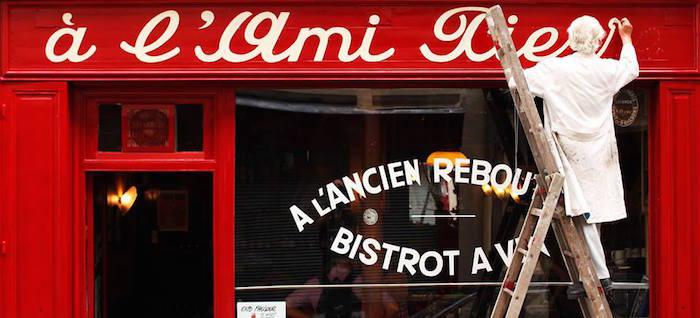 Logo l'Ami Pierre