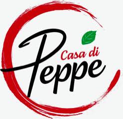 Logo Casa Di Peppe
