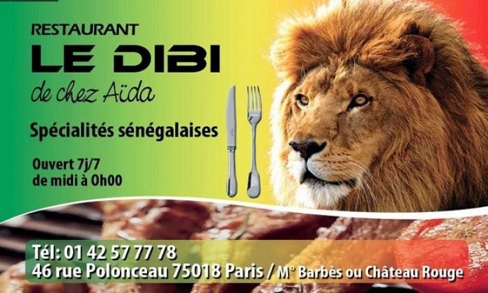 Photo Restaurant LE DIBI