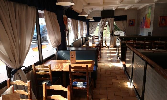 Photo First Café