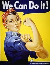 Remise de 16% en ce 8 mars, journée des droits de la femmes!