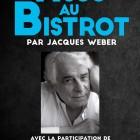 Hugo au Bistrot - Jacques WEBER