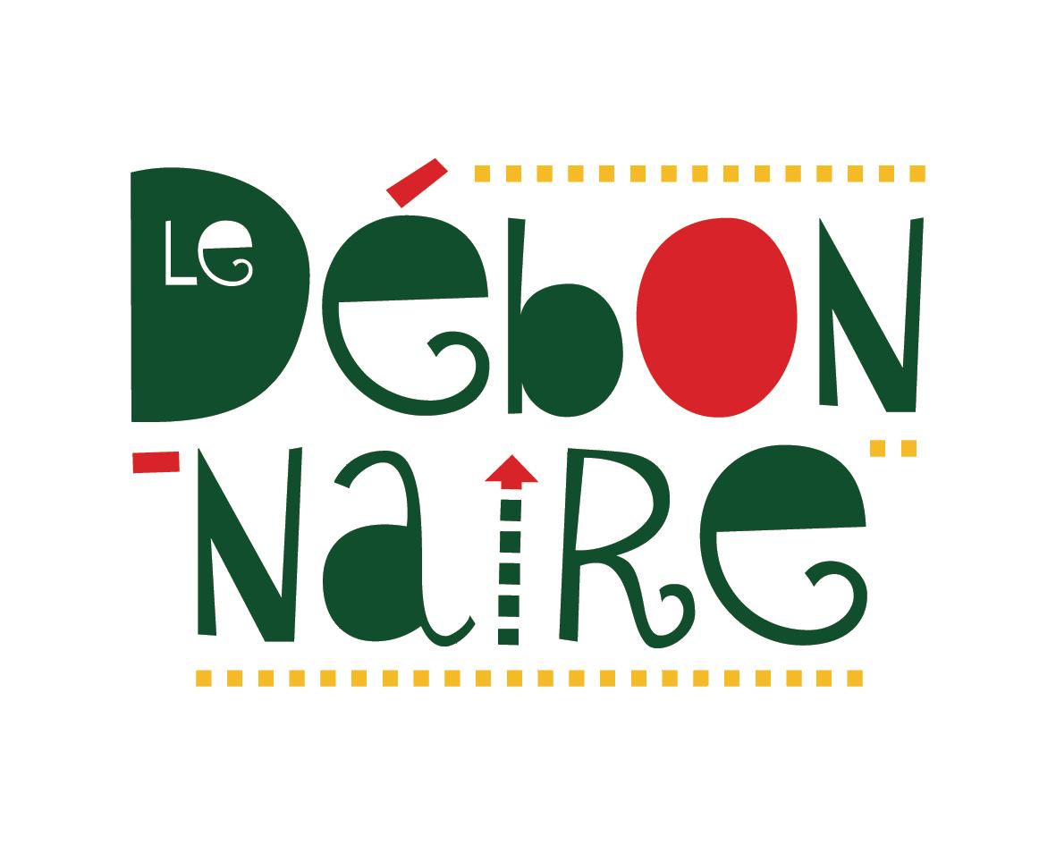 Logo Le Débonnaire