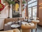 La Ménara Lille, restaurant oriental.