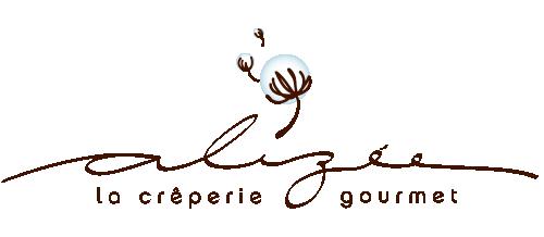 Logo Alizée Crêperie Gourmet