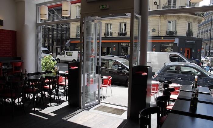 Photo Sésame café