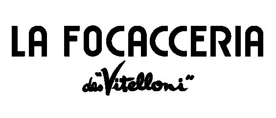 Logo La Focacceria des Vitelloni