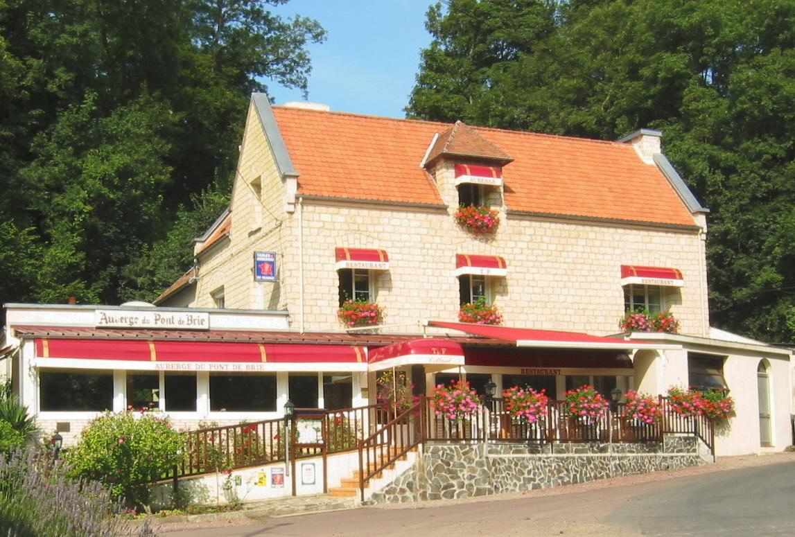 Auberge du Pont de Brie