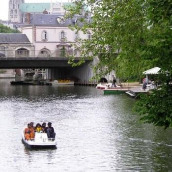 """Chartres aura bientôt sa """"Guinguette"""""""