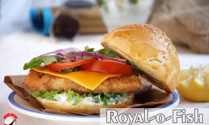 Photo Rotana Burger