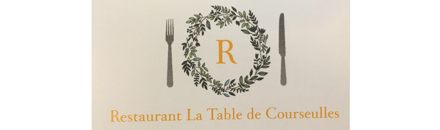 La Table de Courseulles