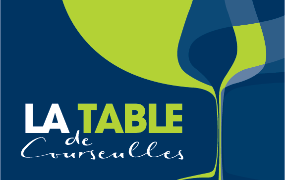 Logo La Table de Courseulles
