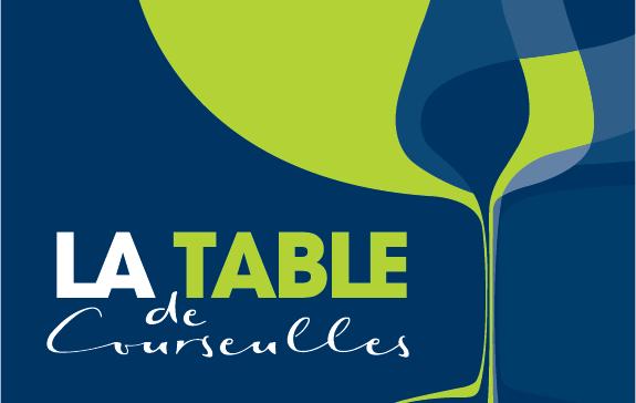 Logo La Table de Courseulles