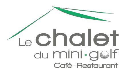 Logo Le Chalet du mini Golf