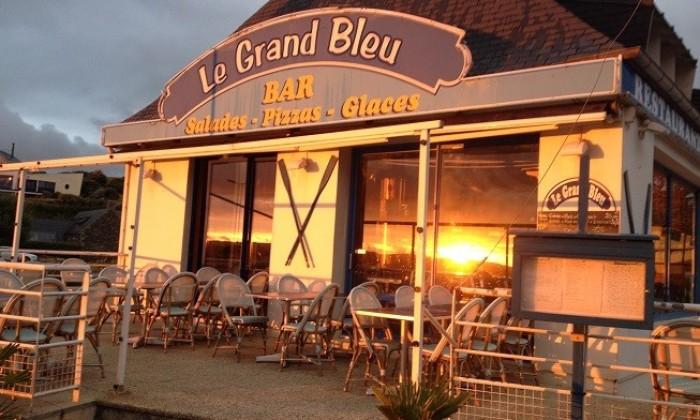 Photo Le Grand Bleu
