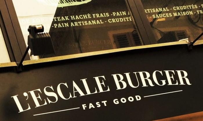 Photo L'escale Burger