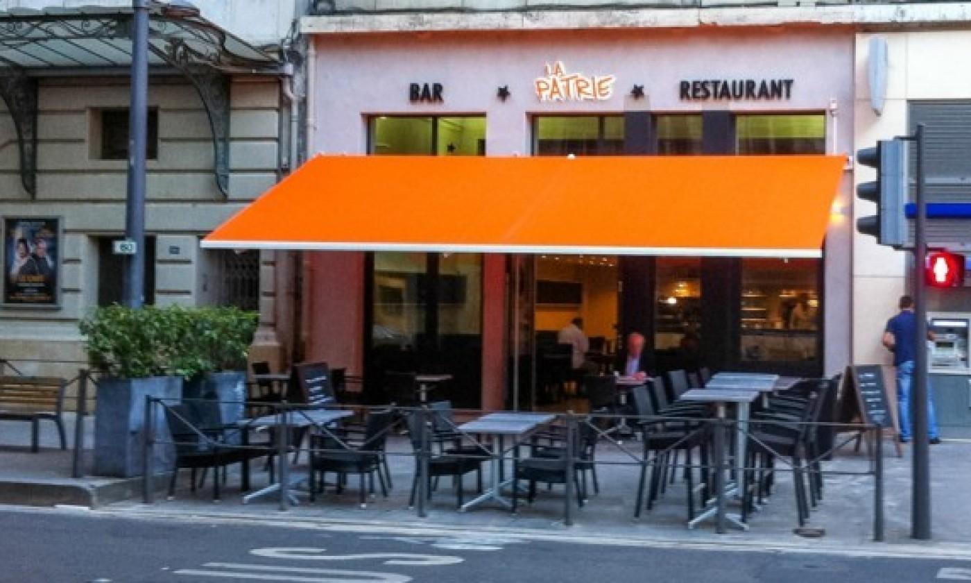 Restaurant La Table Des Cordeliers Salon De Provence | La Patrie