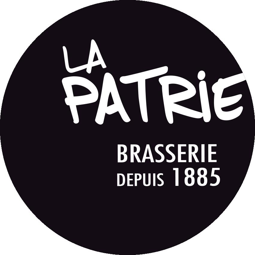 Logo La Patrie
