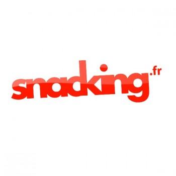 Snacking: Poulet-Poulette, comme un coq en pâte !