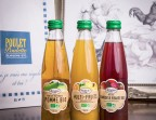 Photo Jus de fruits bio - Poulet Poulette