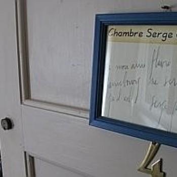 Serge Gainsbourg : une empreinte indélébile au Flavio