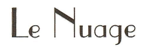 Logo Le Nuage