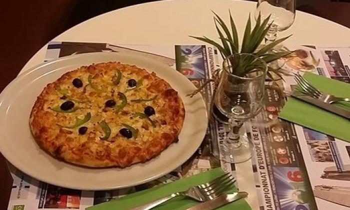 Photo Le Pizzaïolo