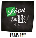 Léon de B - Paris 19 - Rosa Parks
