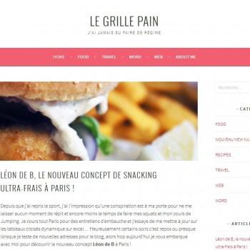 Léon de B, le nouveau concept de snacking ultra-frais à Paris !