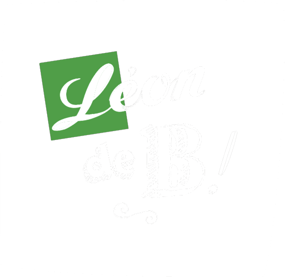 Léon de B - Paris 19