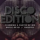 Disco Edition